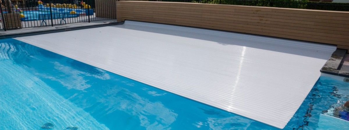 swimming pool cover